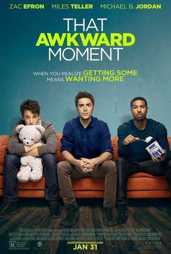 Watch That Awkward Moment 2014 Online Megavideo | Movie Watch | Scoop.it