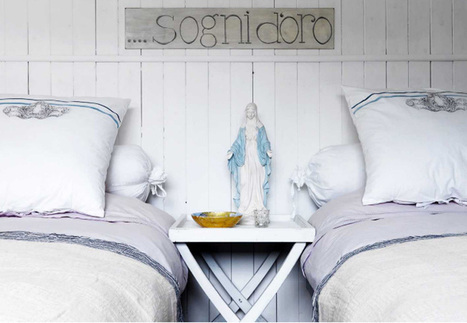 desire to inspire - desiretoinspire.net - Latest Home &Delicious | white by mehar interiors and furniture design | Scoop.it