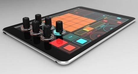 New Kickstarter: iPad DJing With Knobs On! - Digital DJ Tips | DJing | Scoop.it