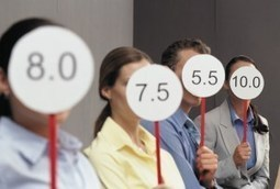 Making peer evaluations work in OnlineLearning | SchooL-i-Tecs 101 | Scoop.it