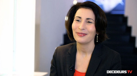 Flore Segalen - MSN France : L'exploratrice du Web | LES DECIDEUSES | Scoop.it