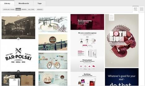 10 Alternatives à Pinterest pour partager les images en ligne | photographe portrait et mariage | Scoop.it