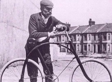 Do You Like Dialect Quizzes? You Have a French Bicyclist To Thank | Sociolinguistics Links | Scoop.it