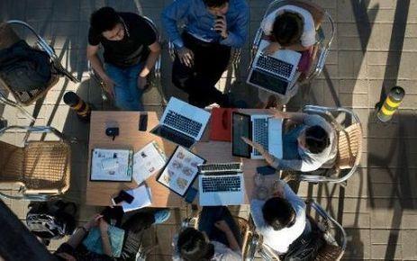 40% de la population mondiale connectés à internet fin 2013 | Com' et territoire | Scoop.it