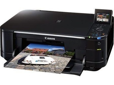 Canon MG5250 Driver - Free Download Software | Internet | Scoop.it