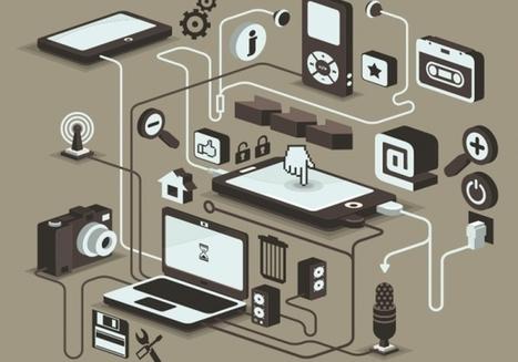 Optiflows, le spécialiste des objets connectés professionnels vient de lever 400 000 euros | e-Santé | Scoop.it