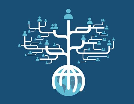 Redéfinir l'apprentissage dans un milieu de travail interconnecté | Coworking | Scoop.it