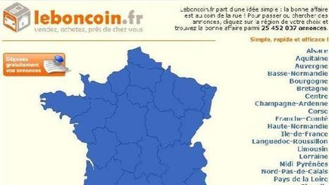 500.000 annonces disparues du Bon Coin | PROXICA GROUPE | Scoop.it