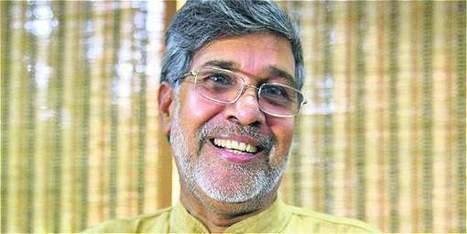 Nobel de Paz indio propone educación como vacuna contra el terrorismo - Educación - El Tiempo   Alianza Superior   Scoop.it