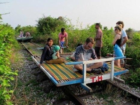 Battambang – une belle balade autour de la ville | Voyager Au Cambodge | Voyage Cambodge | Scoop.it