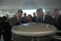 Inauguration du bâtiment siège d'ITER | Enseignement Supérieur et Recherche en France | Scoop.it