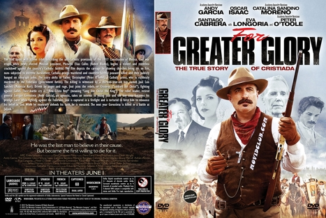 MOVID CLUB: FOR GREATER GLORY : THE TRUE STORY OF CRISTIADA (2012) 720p BLURAY - One Click Download | MOVIDCLUB | Scoop.it