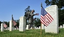 Why Memorial Day is confused with Veterans Day | military ethics | Scoop.it