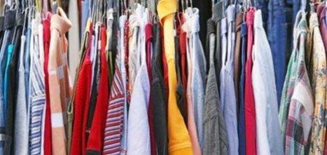 Écogeste : Redonnez une seconde vie à vos vêtements | Developpement Durable | Écologie et Entreprises | Scoop.it