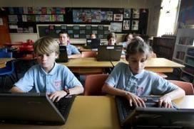 Tablets fall out of favour in NSW classrooms | Curtin iPad User Group | Scoop.it