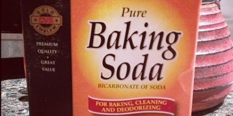 13 Amazing Uses For Baking Soda You Should Know   Skin   Scoop.it