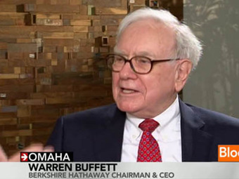 #Berkshire Earnings Just Missed Earnings Estimates By $164/Share | Commodities, Resource and Freedom | Scoop.it