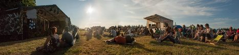 Cloudspotting Line-up news | Cloudspotting Festival | Scoop.it