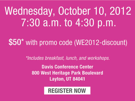 DATC - Women Entrepreneurs Conference | Design, Architecture, Cool, Modern, Technology, Workplace | Scoop.it