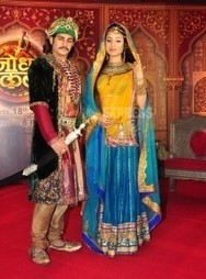 Jodhaa Akbar 8th May 2014 Written Update » Written Updates | Written Update India | Scoop.it
