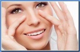 Our First Wrinkles ... Expression Lines | beauty heathy diet cosmetics and workouts | Scoop.it