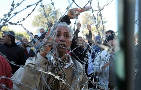 Tunisia sends in army to quell protests | Revolution News Tunisia | Scoop.it