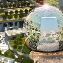 Futur : les fermes poussent en ville | Agriculture des villes | Scoop.it