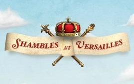 Shambles at Versailles | Cabinet de curiosités numériques | Scoop.it