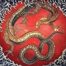 Chinese Dragons - Mythology and Folklore - The White Goddess | Dragonkeeper | Scoop.it