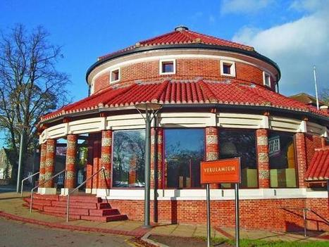 The Roman goddess of Fano set to take up residence at Verulamium Museum in St Albans | Hideaway Le Marche | Scoop.it