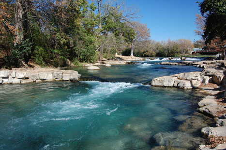 The San Marcos Watershed Initiative: A WPP Process | San Marcos River | Scoop.it
