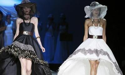 Moda 2013. Pasarelas, desfiles, modelos y actualidad. Moda Primavera Verano 2013 | moda | Scoop.it