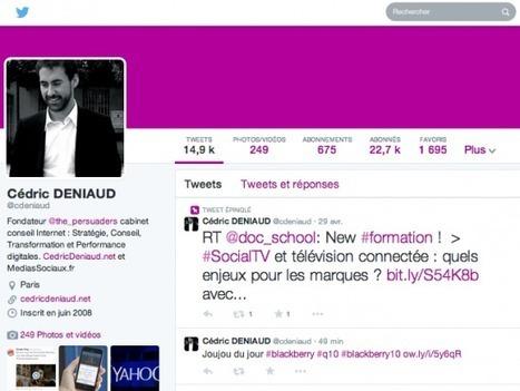 Et si Twitter diminuait la portée naturelle de vos tweets ? - MediasSociaux.fr | Social Media | Scoop.it