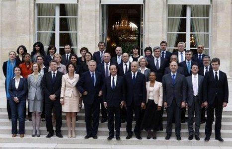 Le patrimoine des ministres du gouvernement II Ayrault | Réseaux sociaux @ | Scoop.it