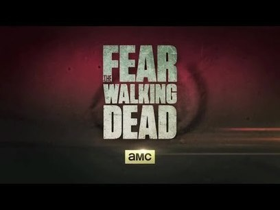 Fear The Walking Dead *muoio* | Social Media Consultant 2012 | Scoop.it