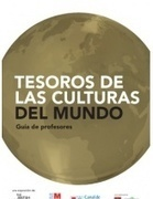 Tesoros de Las Culturas Del Mundo | The recess | Scoop.it