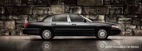 How to Find a Great Limo Service? | Airport Limousine & Car Service | Scoop.it