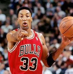 Happy birthday Scottie Pippen! | Sports | Scoop.it
