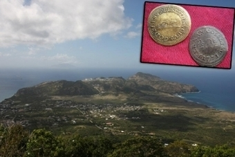 Did you know about Statia?   Caribbean Charm   Scoop.it