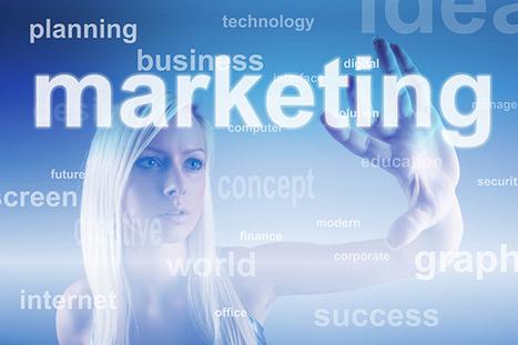 Secrets of Social Media Marketing | Social Media | Scoop.it