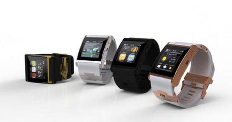ZTE anunció smartwatch más barato que el Galaxy Gear | 2.0 | Scoop.it
