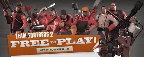 Team Fortress 2 | Team fortress 2 dowload | Scoop.it