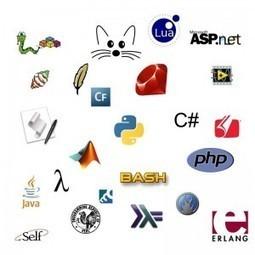 Lenguajes de programación - Alianza Superior   Lenguajes de programación   Scoop.it