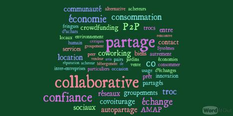 Économie collaborative.  Une soirée-débat le 5 novembre | Pays de Morlaix | Scoop.it