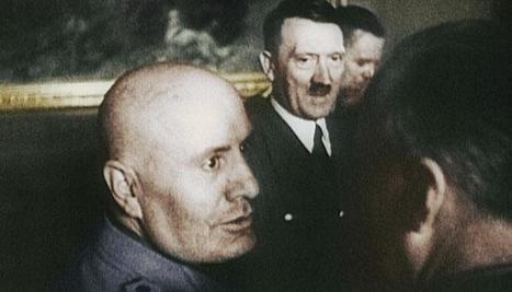 Apocalypse - Hitler attacca l'Europa - Mondo e Tendenze - Storia - Guida TV Sky - Sky.it | Storia | Scoop.it