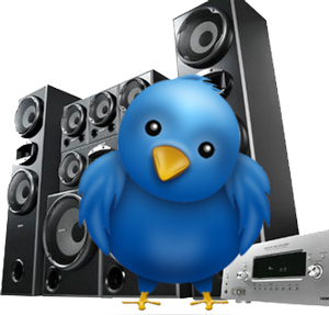 Twitter Is Now Following the Music Industry In a Serious Way... - Digital Music News | Music business | Scoop.it
