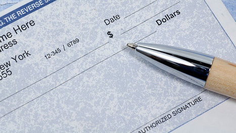 5 Steps to a Better Credit Rating | Technology in Business Today | Scoop.it