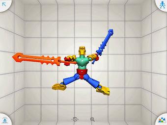 Fritids 4 Smaragden: Nu har vi testat Modio på iPad. Barnen skapar 3D figurer som går att skriva ut på 3D printers. | Ipad i skolan & förskolan | Scoop.it