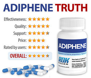 Adiphene works great for Male and Female | Weight Loss pills | Scoop.it