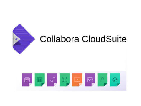 Collabora makes serious progress on bringing LibreOffice to the cloud - TechRepublic | TDF & LibreOffice | Scoop.it